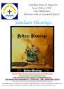 Edição 45 maio 2010 Samhain Bênçãos